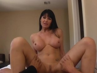 Eva Karera & Tommy Gunn in House Wife 1 on 1