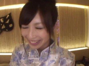 Aoi Fujisaki, Kei Akanashi, Ayumi Iwasa in Inexperienced Young Shop Employees 01 part 2