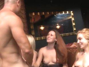 Ladies want facial cumshots