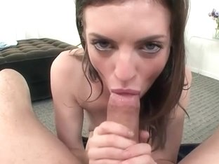 Dilettante Whore Likes a large Facial