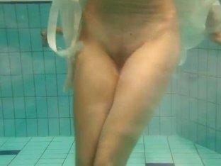 UnderwaterShow Video: Petra