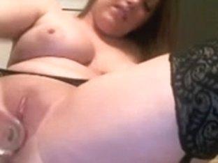 EXGF Garter Undress Fuck