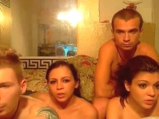 Hottest Homemade video with Group Sex, Shaved scenes