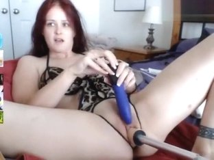 Germanflavor2 plays with sex machine