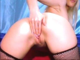 My sexy webcam play