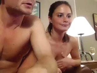 Amateurs fucking hot