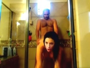 Jelena Jensen Amateur Sex with her BF