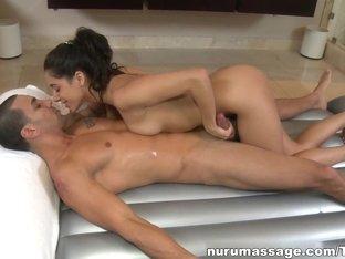 Fabulous pornstar in Crazy HD, Massage sex movie