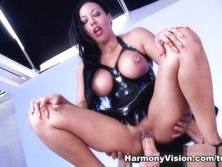 Crazy pornstar Rio Lee in Hottest Brunette, Dildos/Toys porn movie