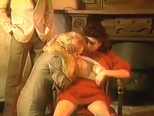 Incredible classic adult clip from the Golden Time