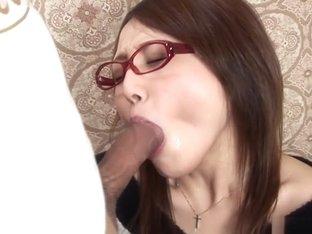 Best Japanese whore Rino Mizusawa in Crazy JAV uncensored Creampie video