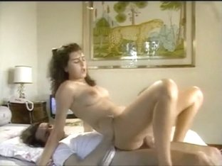 Horny vintage adult video from the Golden Century