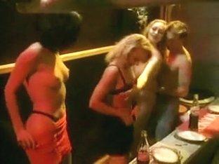 Teresa Rubens - 4some At The Bar