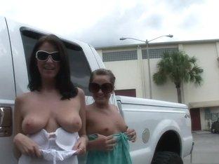 Best pornstar in amazing blonde, college adult scene