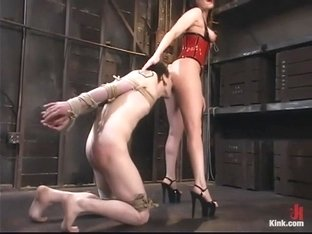Judas, Dana DeArmond and James