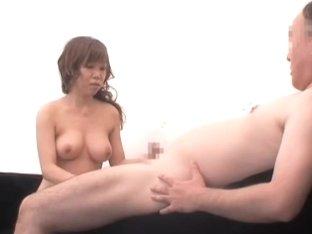 Precious Jap honey crammed in hidden cam Asian hardcore clip
