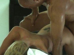 Jesse Jane & Ben English in Jesse Jane Online, Scene 4