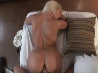 Anikka Albrite in Anikka's Sweet Cupcake - PornPros Video