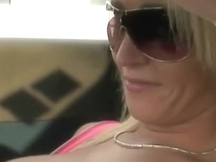 Stolen video of hot blonde fucking