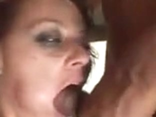 Malorie gets face fucked - j853