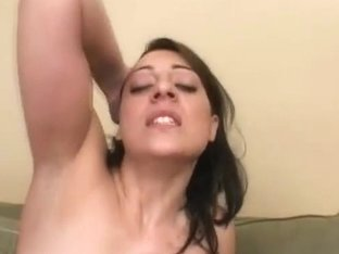 MyKinkyGfs Video: Swallows Hot Piss