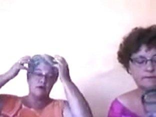 Granny Girdle Goddess