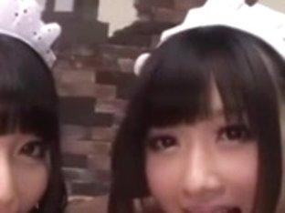 kira kira STREET GAL - Ai Uehara x Hibiki Otsuki
