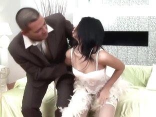 Crazy pornstar in best anal, dp adult clip