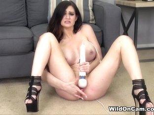 Horny pornstar Kendall Karson in Hottest Big Tits, Natural Tits xxx scene