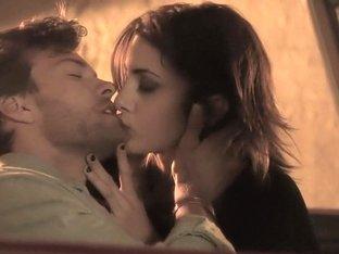 Sonja Kinski – sex scenes in Dark Hearts HD (2012)