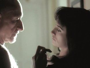 Penelope Cruz sex scenes in 'The Ledge' HD