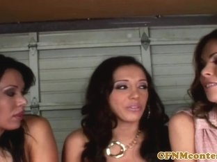 Exotic pornstar in Incredible Handjobs, Femdom xxx video