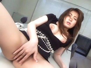 Hottest Japanese model in Fabulous JAV uncensored Lingerie scene