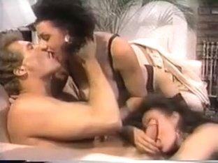 Tori Welles, Lenora Bruce & Randy West
