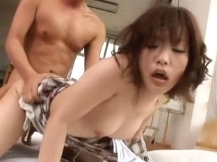 Nao Ayukawa in Transformation From Male to Female