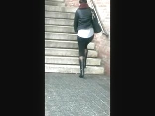 Voyeur Ass, Younger Girls 9