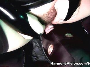 Horny pornstars Elle Brook, Isabel Ice in Exotic BDSM, Big Tits sex scene