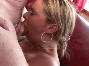 Crazy pornstar Phyllisha Anne in amazing big tits, blonde adult video