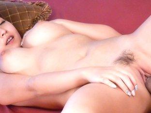 Best Japanese whore Hitomi Kitagawa in Crazy JAV uncensored POV video