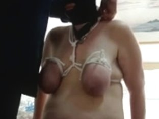 British doxy breast binding