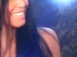 I get so hot fondling my twat on cam