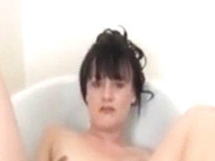 Hairy Milf in Bath