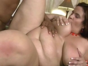 Big Lalin Girl mother I'd like to fuck Receives Drilled By Shane Diesel and his BBC