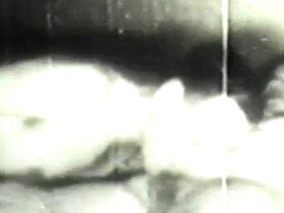 Retro Porn Archive Video: Golden Age Erotica 01 01