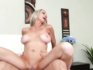 Emma Starr & Johnny Castle in My Friends Hot Mom