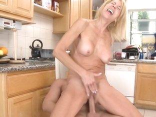 Erica Lauren & Danny Wylde in My Friends Hot Mom