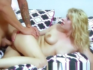 Amazing Homemade video with Shaved, Blonde scenes