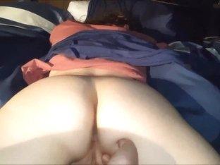 Big Daddy fingering girlfriend Hott Mama's pussy.