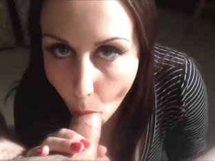 POV BJ Mommy Is Looking For Attention