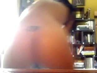Webcam Dildo Play...